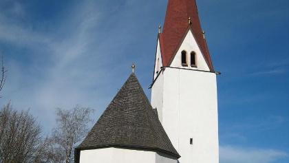Kleinsöller Kirche