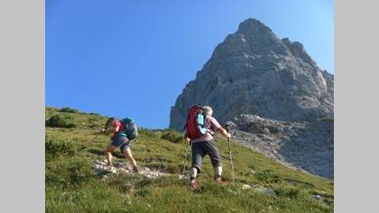 Klettersteig Zell Am See : Die schönsten klettersteige in zell am see