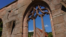 Calw - Kloster-Tour