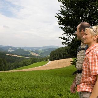 Bad Schönau in der Buckligen Welt (Copyright: Gemeinde Bad Schoenau)