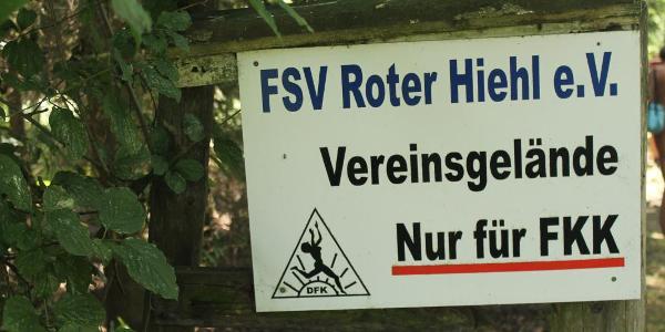 Fkk thüringer wald