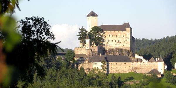 Burg Rappottenstein (Copyright: Rauch)