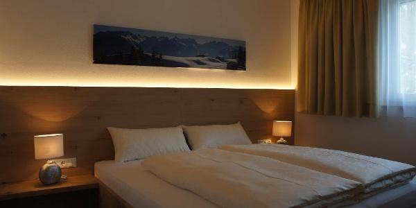 Schlafzimmer Vallüla