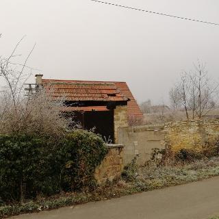 Ruine Pfortmühle