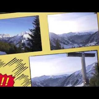 Skitour mit Kindern: Rauf auf den Alpfkopf