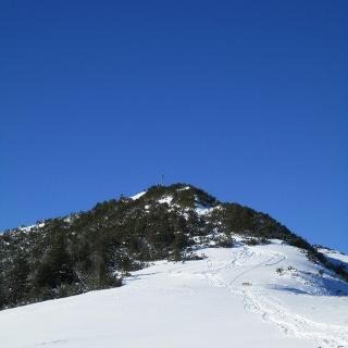 Jägerkamp (1746 m)