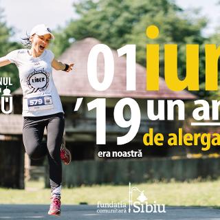 Maratonul Internațional Sibiu