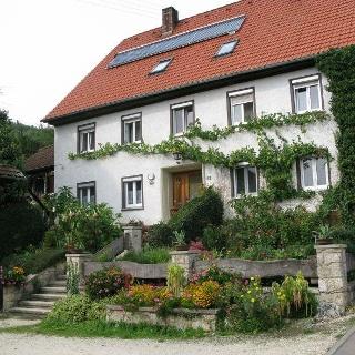 Haus Bachhofer