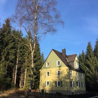 Sepp Ruf Hütte