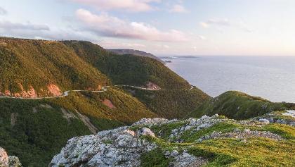 Cape Breton & Highlands National Park