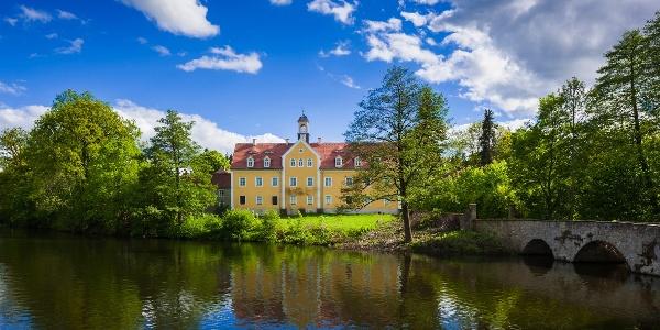 Jagdschloss Grillenburg