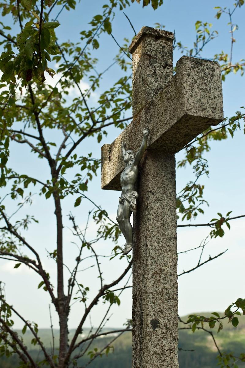 Versteckte Kapellen warten rund um Blasiwald