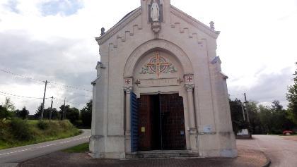 Chapelle de Pignieux