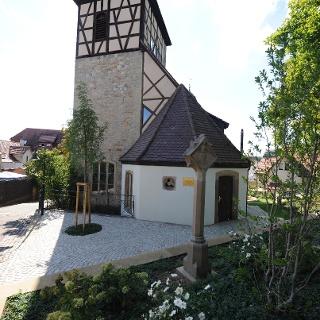 Peterskirche Vaihingen an der Enz