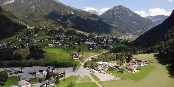 Umgebung St Gallenkirch