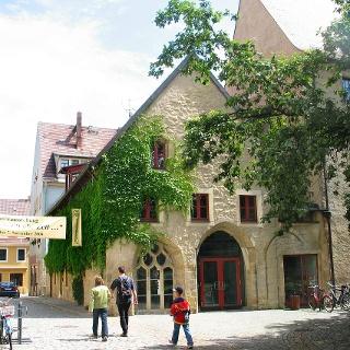 Das StadtMuseum im ehemaligen Dominikanerkloster