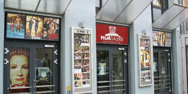 Filmgalerie Großenhain