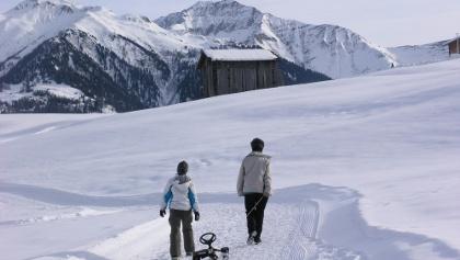 Wanderweg Morissen - Triel
