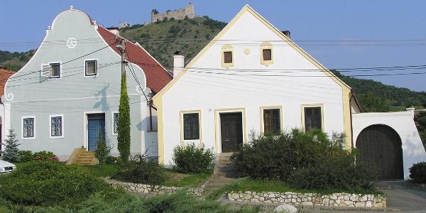 Pavlov, Jižní Morava