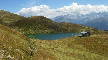 Der letzte Pass nach Südtirol
