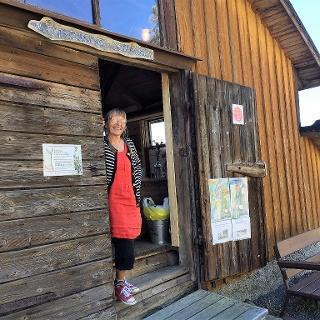 Fishing Museum in Kaskinen