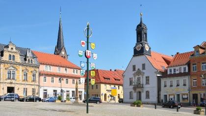 Rathaus Wilsdruff