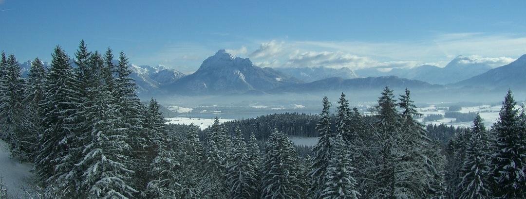 Das Füssener Land