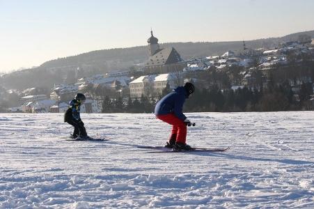 Skilift Galgenberg
