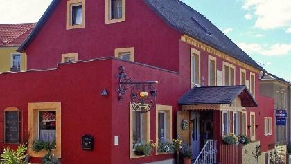 """Gasthaus """"Zur Linde"""" Freital-Birkigt"""