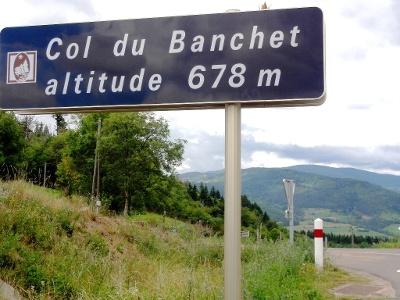 Col Du Blanchet