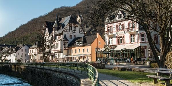Bad Bertrich – Am Üßbach