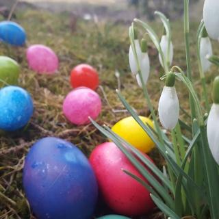 Ostern in der Urlaubsregion