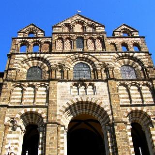 Kathedrale Notre Dame du Puy