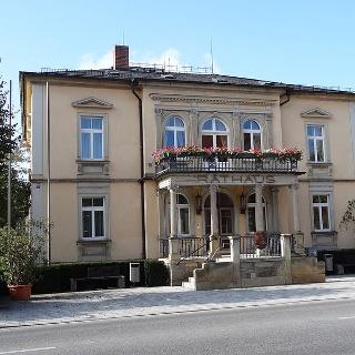 Rathaus Moritzburg