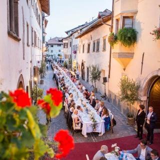Südtiroler WeinstraßenWochen