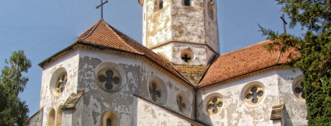 Fortified Church, Evangelical Prejmer