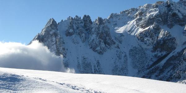 Gruppo del Carega - Piccole Dolomiti