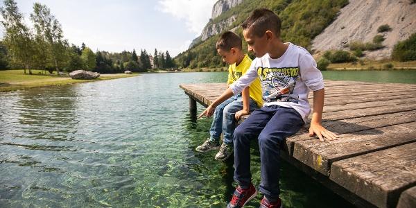 Al Lago di Nembia
