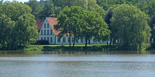 Ein kleiner Abstecher zum Teutoburger Waldsee