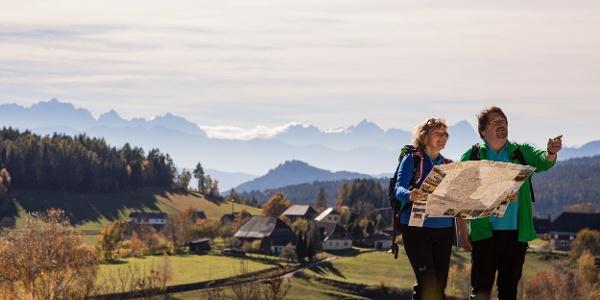Zammelsberg Blick nach Süden