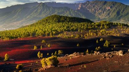 Llanos del Jable, La Palma