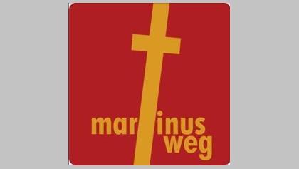 Martinusweg Logo