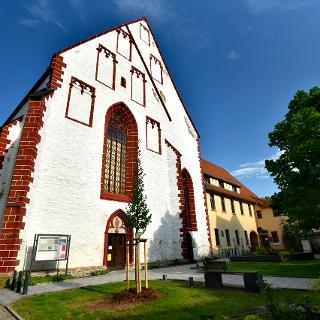 Stadtkirche St. Marien Weida