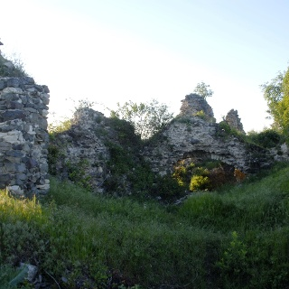 Bujáki vár