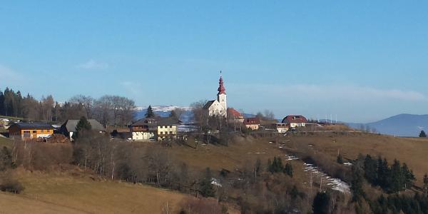 Ansicht Gunzenberg
