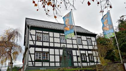 Raiffeisenmuseum