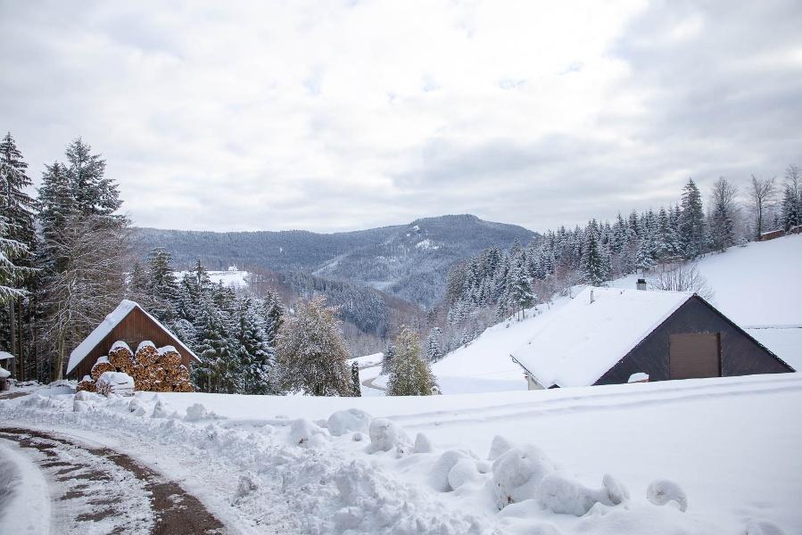 Bad Peterstal-Griesbach: Winterwanderung rund um die Renchtalhütte