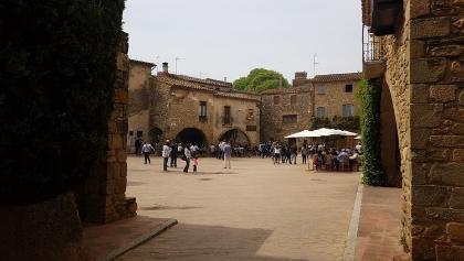 Top Road Bike Rides In Cruïlles Monells I Sant Sadurní De L Heura