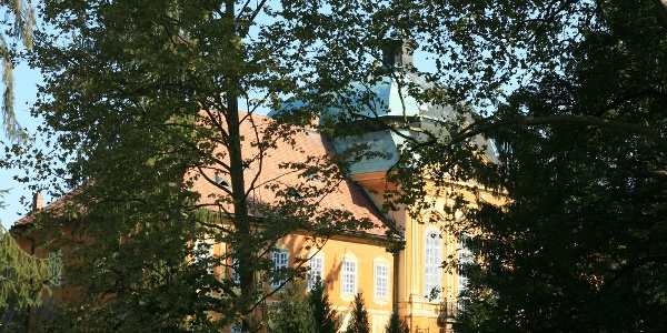 A bükkösdi Petrovszky-kastély