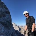 Profilbild von Ralf Mansour-Agather